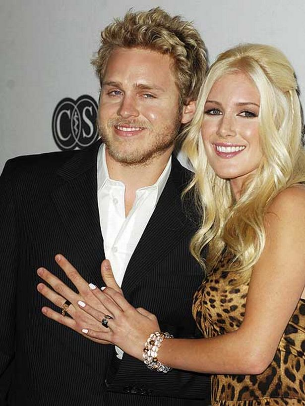Heidi Montag Ring : heidi, montag, Heidi, Montag, Launch, Fashion, House, Design, Clothing, Mirror, Online