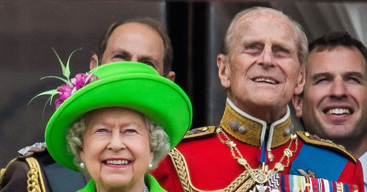 Prince Philip and the cruel scene in The crown that left him 'extremely upset'