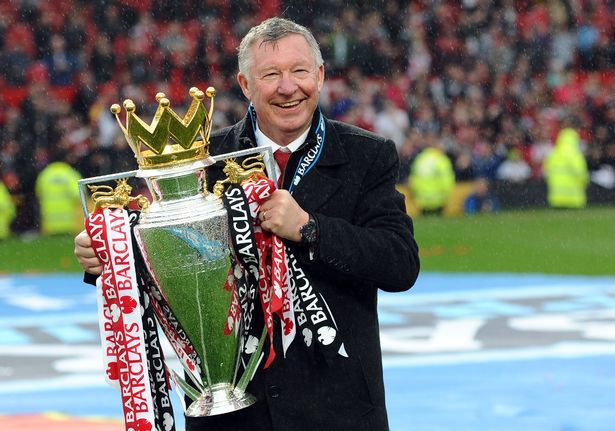 Shearer and Wright have appointed Sir Alex Ferguson as the biggest manager