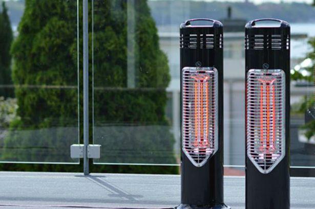 رفع مجموعة عرب buy patio heater