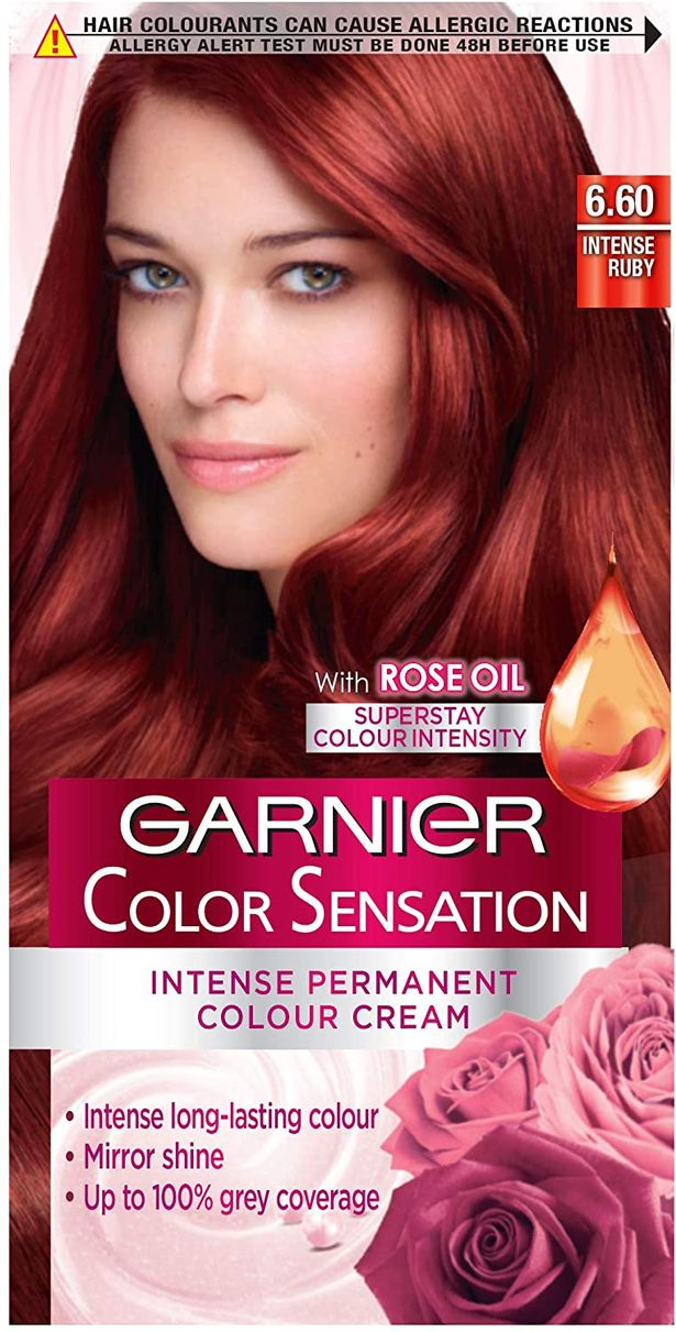 Best red hair dyes you can do at home - Mirror Online