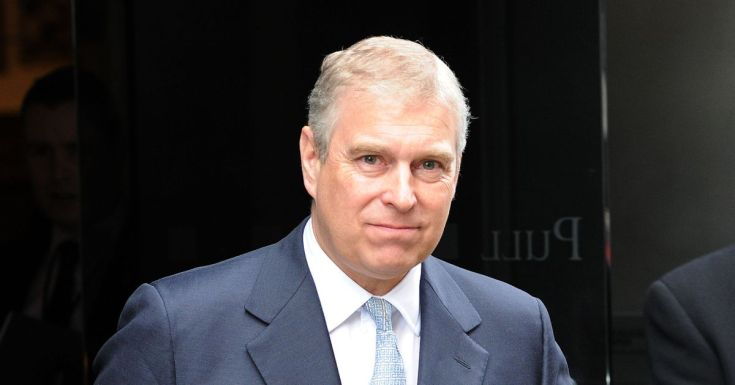 Jeffrey Epstein victims' lawyer orders Prince Andrew to speak out