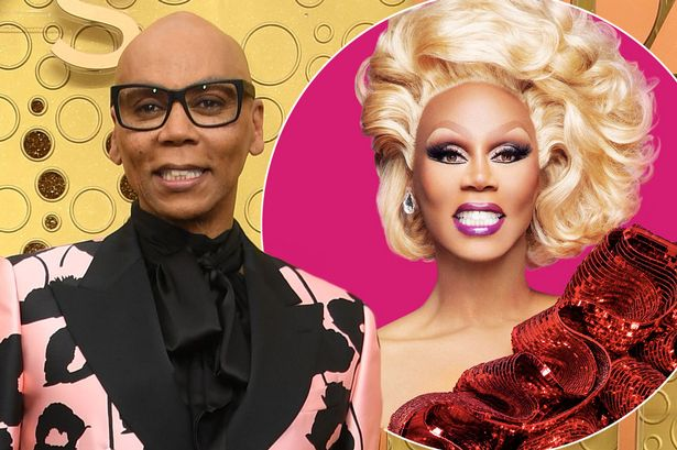 Drag Race's RuPaul deletes all his social media accounts worrying fans - Daily Record