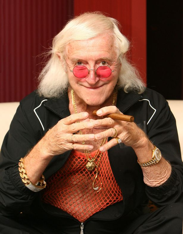 His personal involvement in the abuse of children would have led to a false sense of security among the other guests. Netflix planning Jimmy Savile documentary exploring his ...