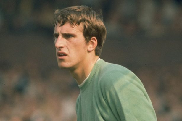 Ray Clemence dead: Former Liverpool, Tottenham and England ...