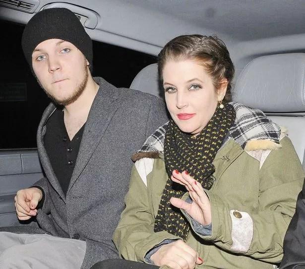 Benjamin Keough dies: Lisa Marie Presley's son dies at 27 | FR24 ...