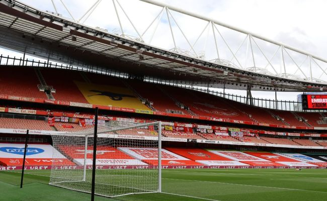 Arsenal Vs Liverpool Live Score Team News Tv Channel And