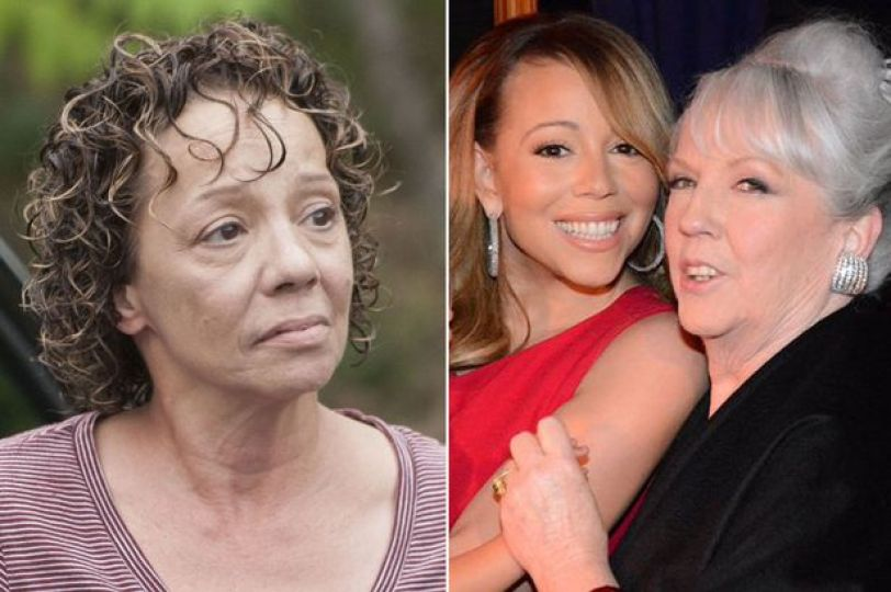Mariah Carey's sister suing their mum for alleged 'sex abuse ...