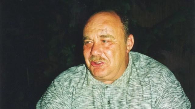 Mobster 'boss of bosses close ties' with Vladimir Putin and link to  Alexander Litvinenko - Mirror Online