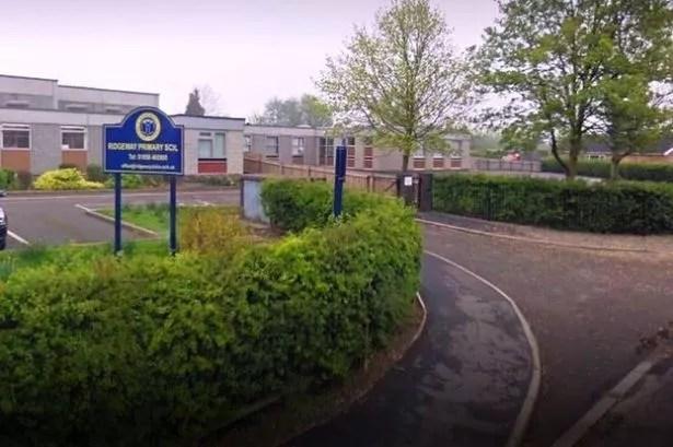 Ridgeway Primary Academy has seen an outbreak