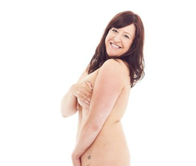 Women Are Finally Happy With Their Naked Bodies At Age Of  Three Ladies Tell Us Why