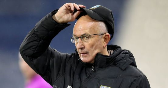Ο Tony Pulis απολύει την τελευταία αμηχανία καθώς το Sheffield Wednesday γίνεται γέλιο – James Whaling