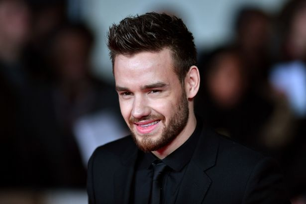 """Singer Liam Payne attends the World Premiere of """"I Am Bolt"""" at Odeon Leicester Square on November 28, 2016 in London, England"""