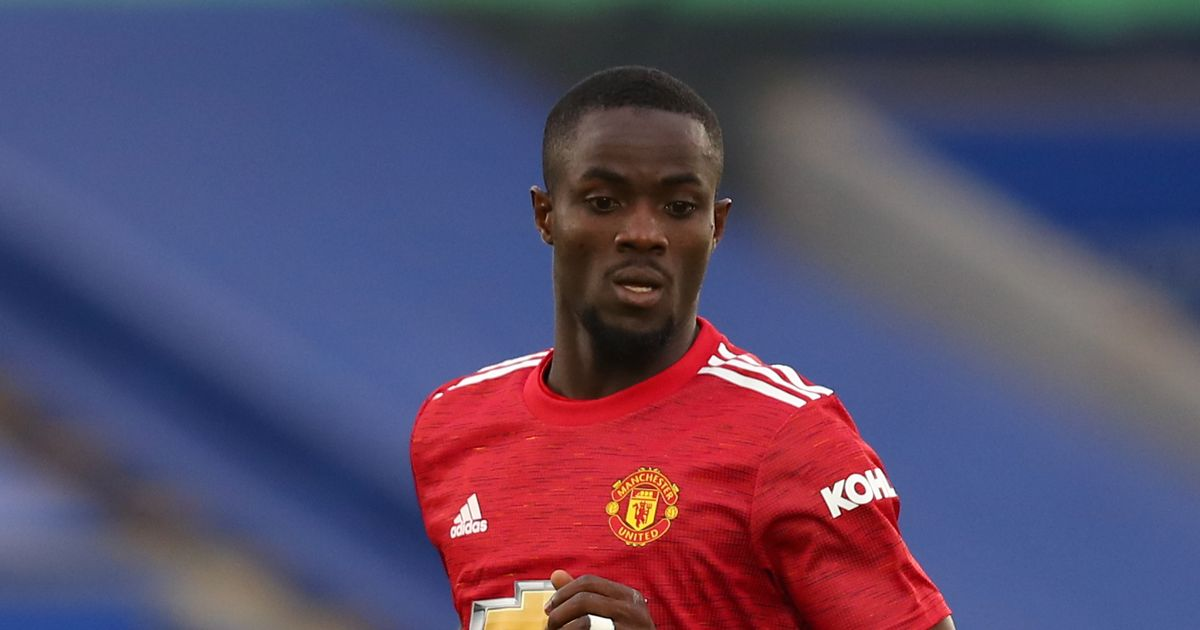 The latest career statistics for eric bailly, including all international and. Man Utd defender Eric Bailly faces new spell on sidelines ...