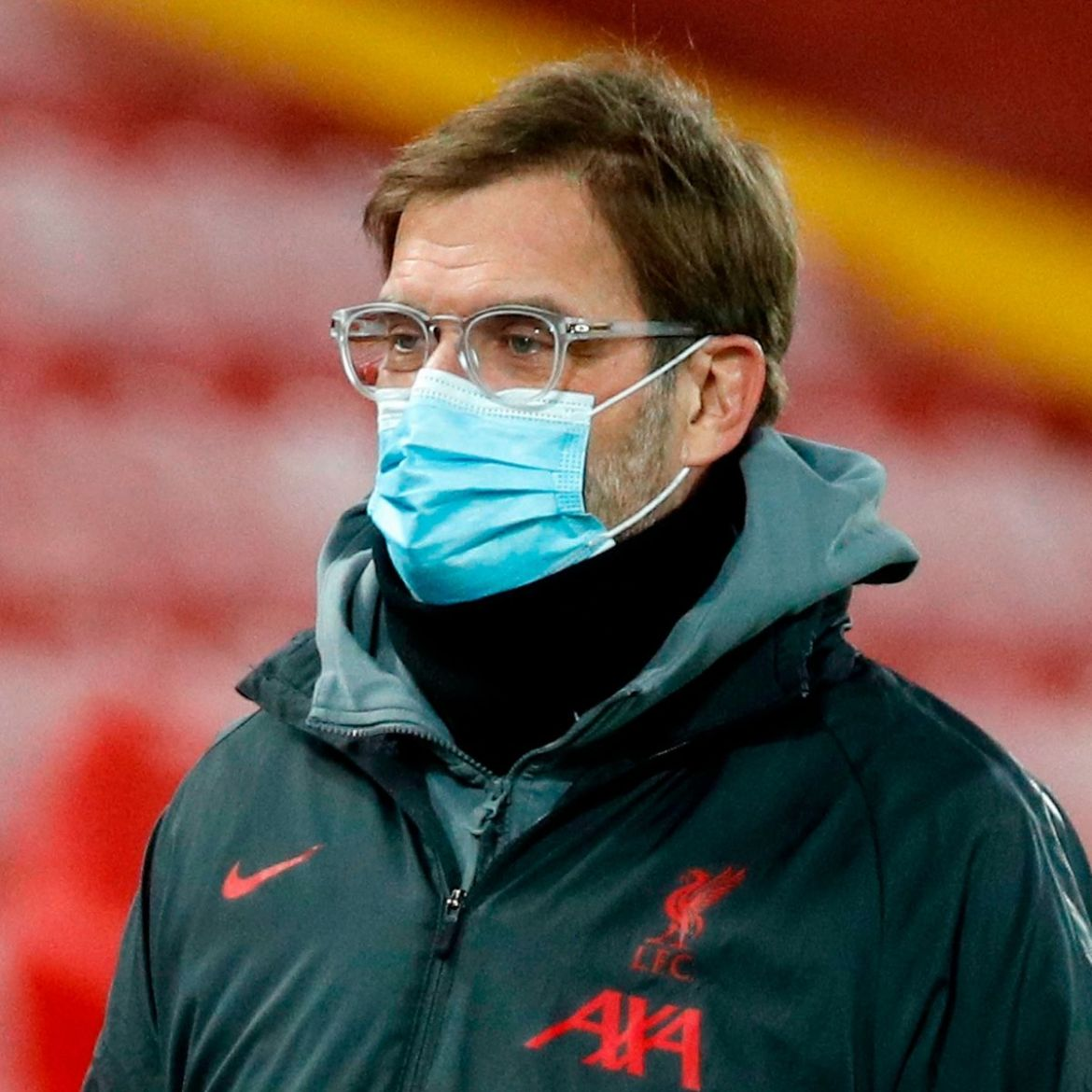 Image result for Liverpool banned from entering Germany for Champions League clash with RB Leipzig