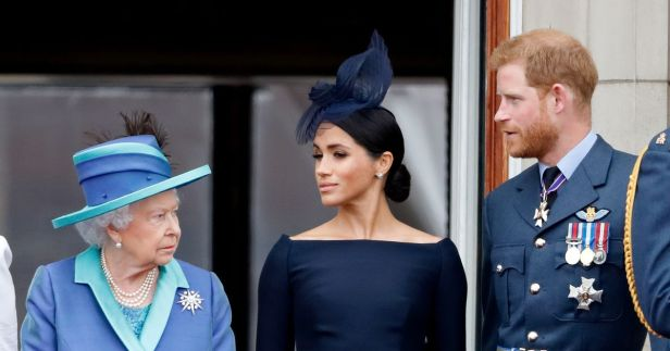 Meghan and Harry 'won't hold back' in Oprah interview 'that will upset royals'
