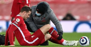 Jurgen Klopp questions the return of Jordan Henderson for euros with an update of the injury