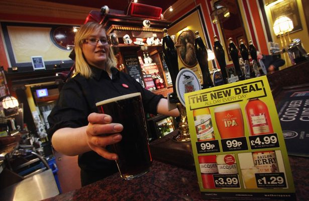 When will pubs and restaurants open? All the dates and rules you need to know - Mirror Online