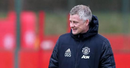 Gary Neville has identified three Man Utd transfers that Ole Gunnar Solskjaer should make