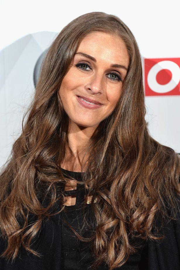 La star de Big Brother Nikki Grahame