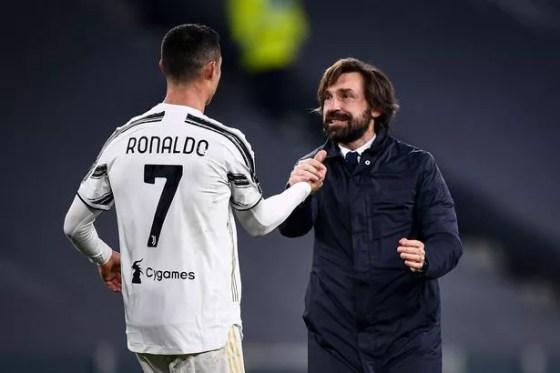 Masa-masa Andrea Pirlo di Juventus bisa saja berakhir musim panas ini