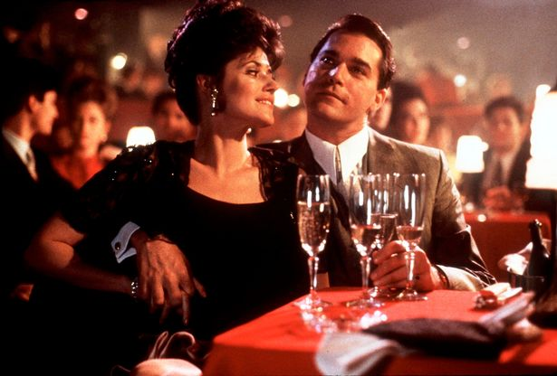 After giving a full account of his own crimes, Mr X became Britain's Henry Hill - played by Ray Liotta in Goodfellas