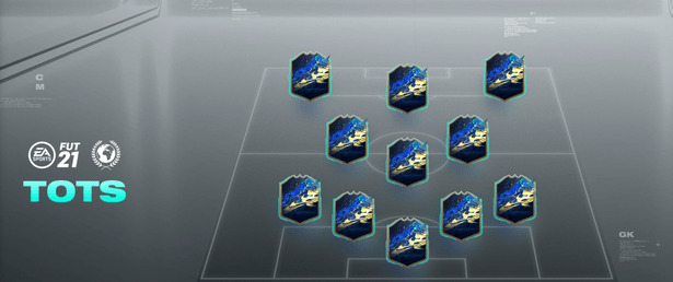 The Community TOTS vote is now live