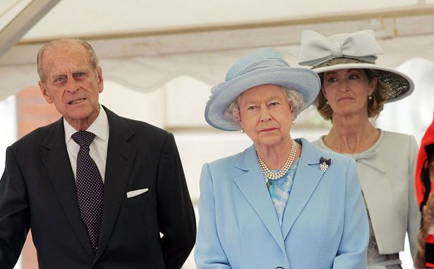 No members of the royal family will speak during the duke's funeral