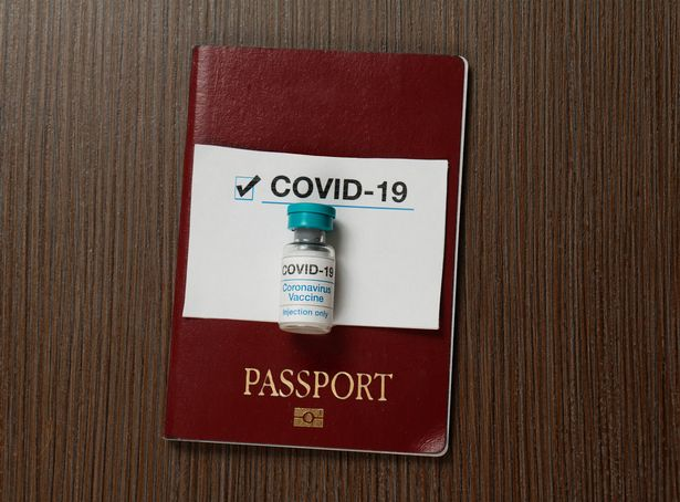 Hundreds are trying to pass off fake Covid certificates