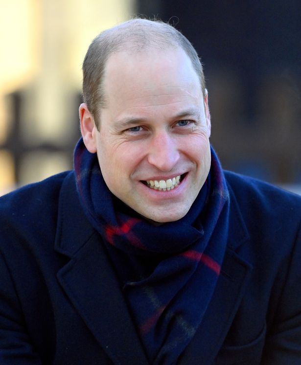 Prince William, Duke of Cambridge visits Cardiff Castle