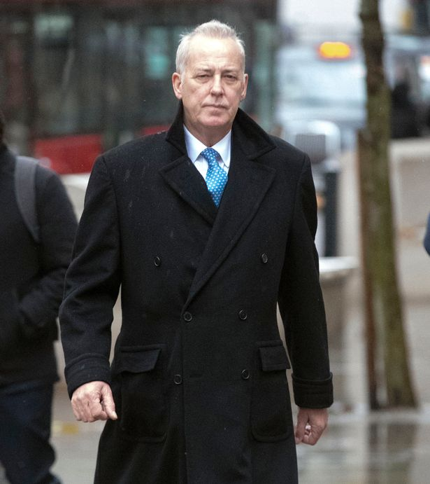 Stuart Lubbock, 31, died at Michael Barrymore's home in 2001