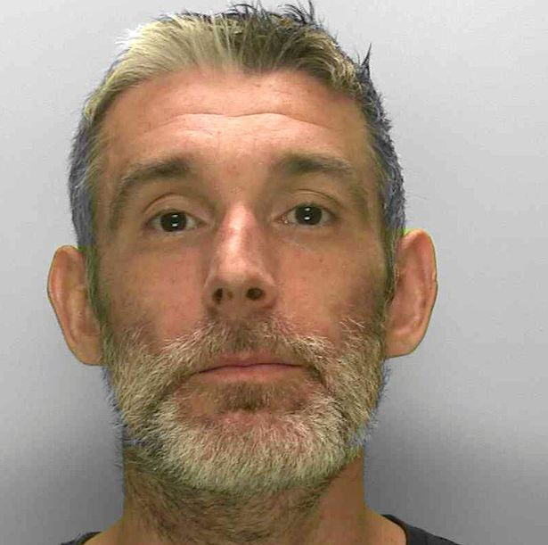 Nicky Wright was jailed for abuse