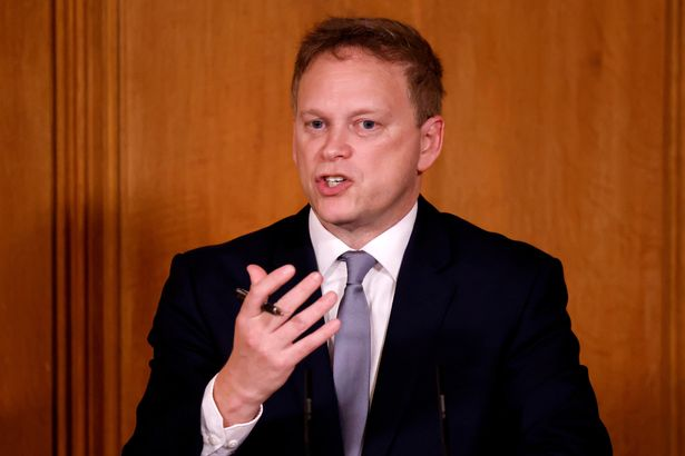Transport Secretary Grant Shapps will reportedly announce changes to the rules this week