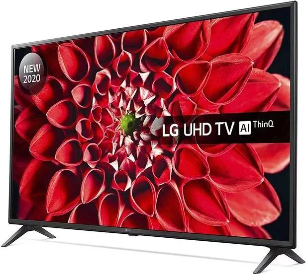 LG 55UN71006LB 55 Inch UHD 4K HDR Smart LED TV