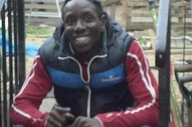 Michael Olatunde (Tunde) Fadayomi