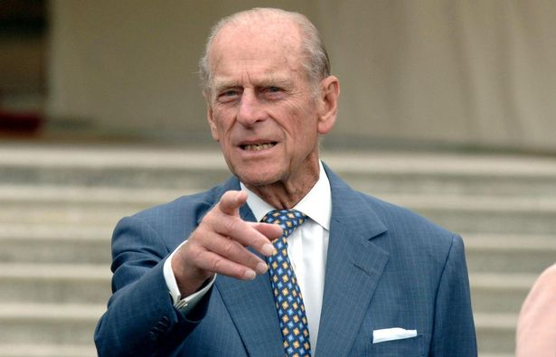 The Duke had spent the last year isolating with his beloved wife at Windsor Castle