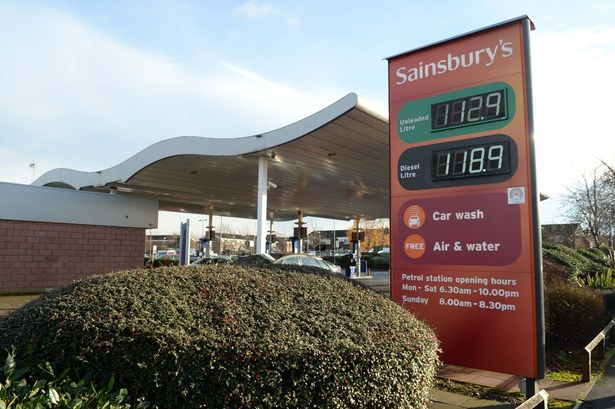 Sainsbury's has confirmed the new hold payment