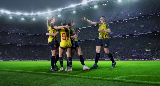 Sports Interactive and SEGA Europe have confirmed that work has started on a multi-year project to bring women's football into future versions of its iconic Football Manager series.