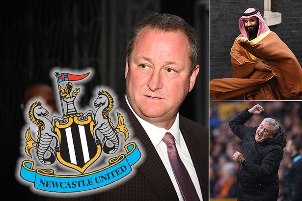 Newcastle United FC - Latest news, transfers, pictures, video, opinion -  Mirror Football
