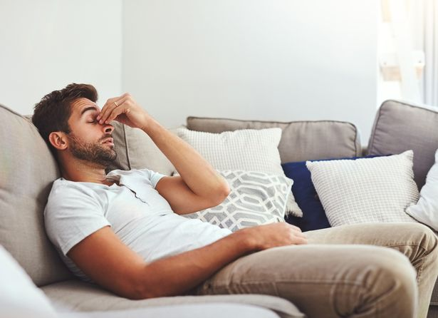 In August, people were warned to watch out for 21 possible symptoms of Covid-19