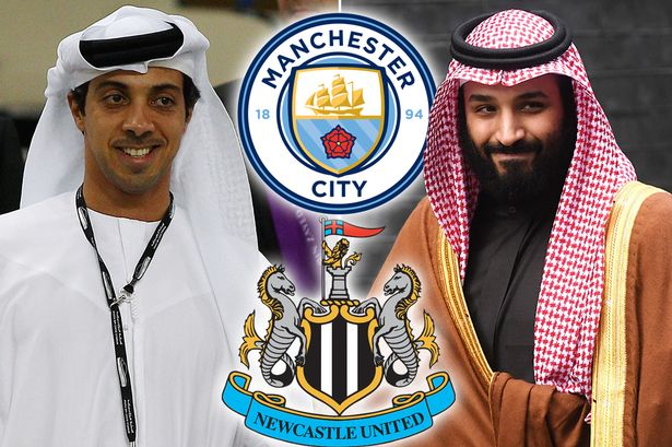 That puts him ahead of current newcastle owner mike ashley and liverpool owner john henry, but behind the likes of tottenham owner joe lewis. Newcastle United's new mega-rich Saudi owners outline ...