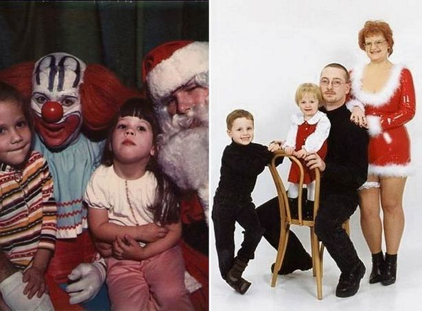 Ugliest Weirdest And Downright Most Unsettling Christmas