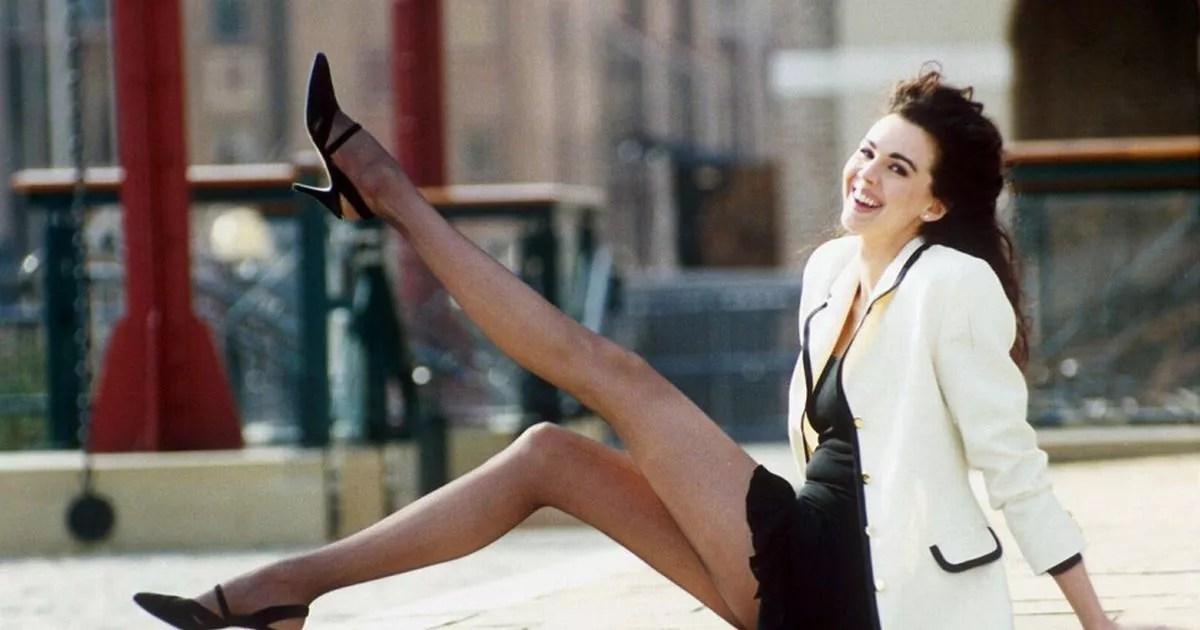 L'Wren Scott Dresses Were Feminine, Form-flattering And