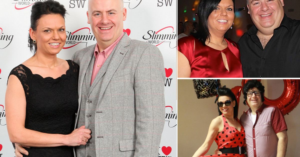 cheap sofa online australia kivik manual tony and laura sims weight loss: couple lose 9 stone after ...