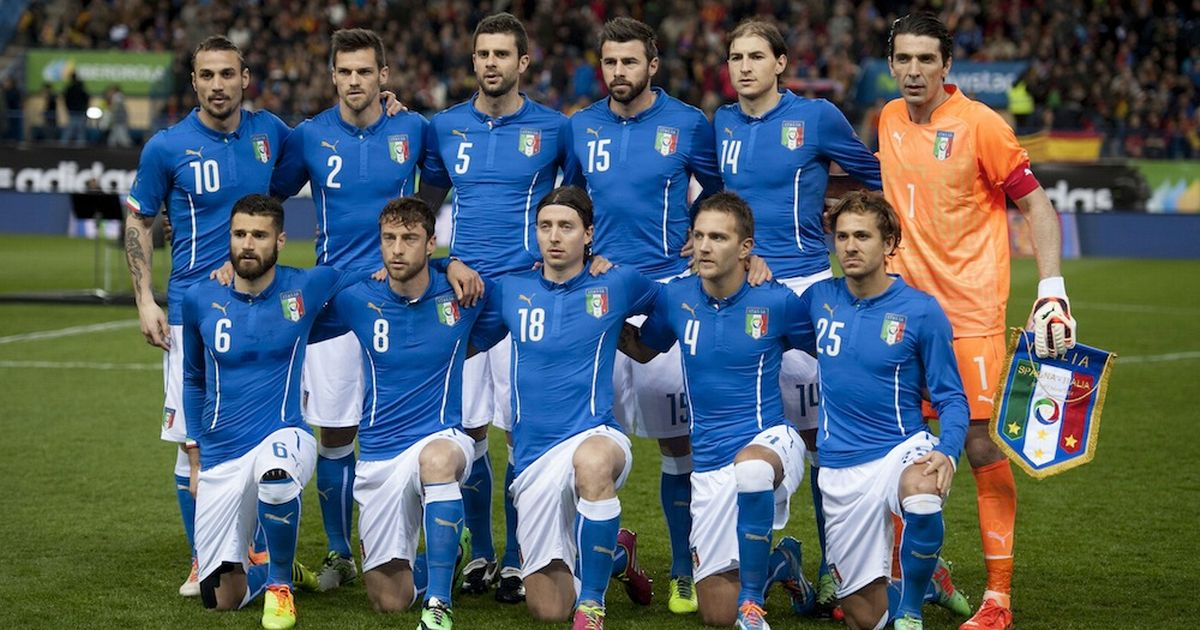 Italy football team - Latest news, transfers, pictures, video, opinion -  Mirror Football