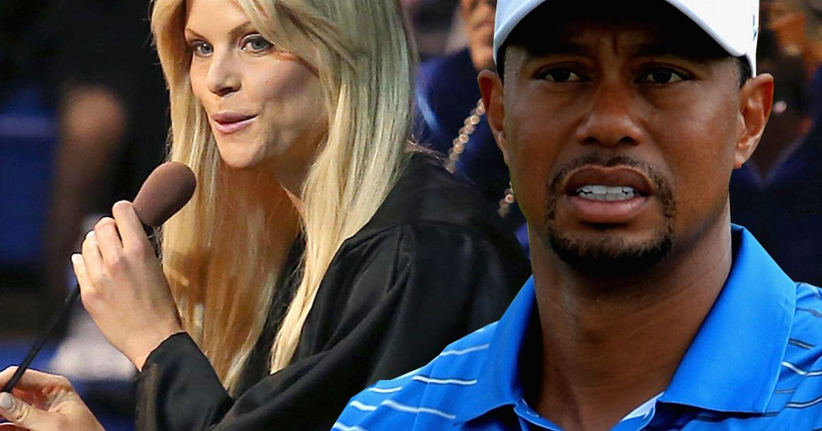 tiger woods wife today 2017
