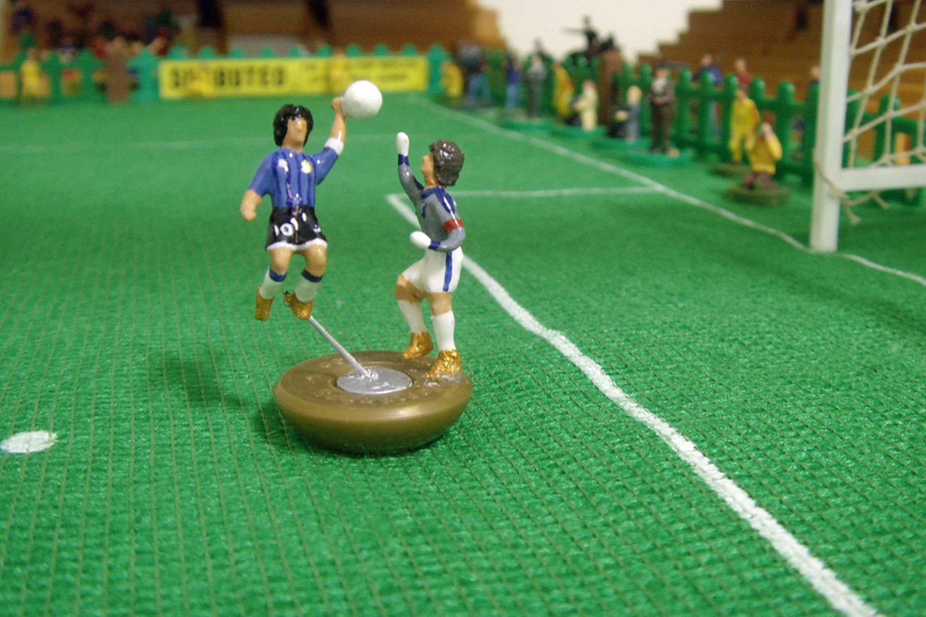A Subbuteo World Cup history  Mirror Online