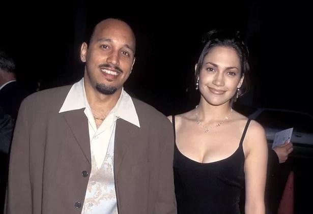 Jennifer Lopezs love history P Diddy Ben Affleck Marc