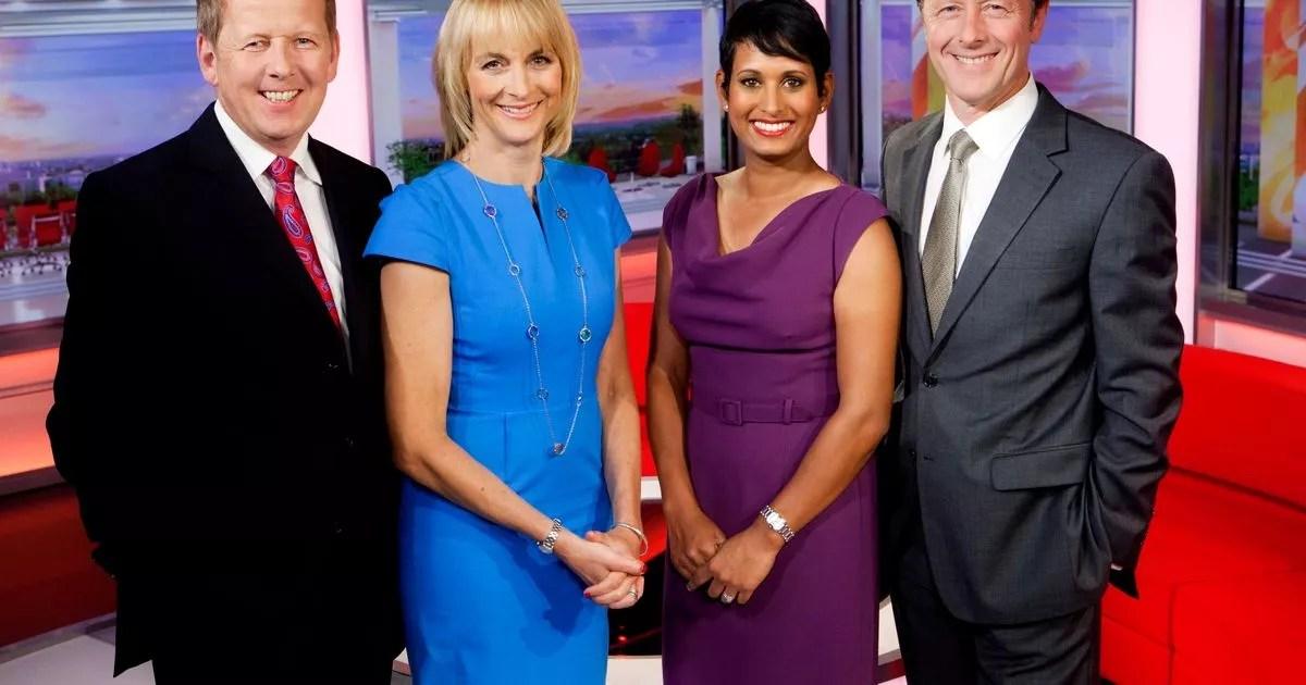 cheap sofa online australia light grey chaise bbc breakfast line up revealed: naga munchetty confirms ...