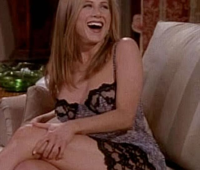 The One Where Jennifer Aniston Has Her 46th Birthday We Celebrate With Her Hottest On Screen Moments